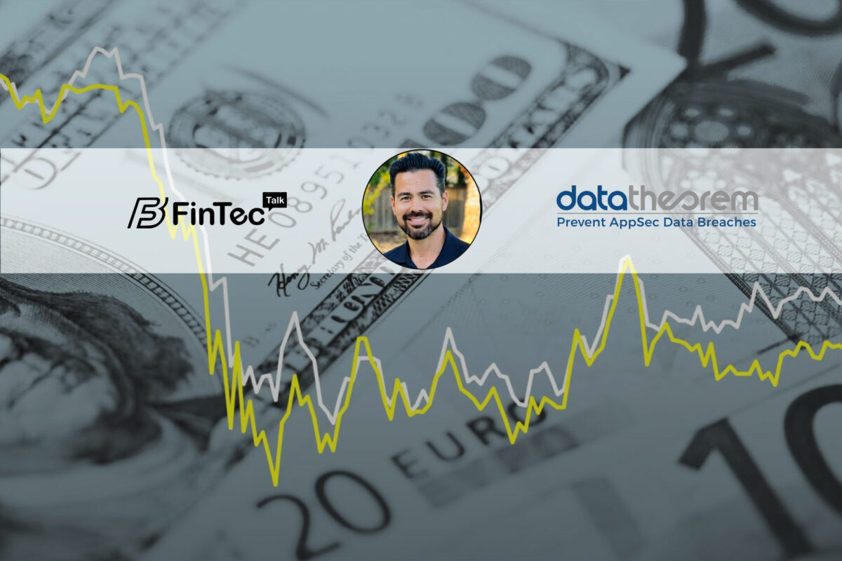 FinTecBuzz Interview with Doug Dooley, Chief Operating Officer at Data Theorem