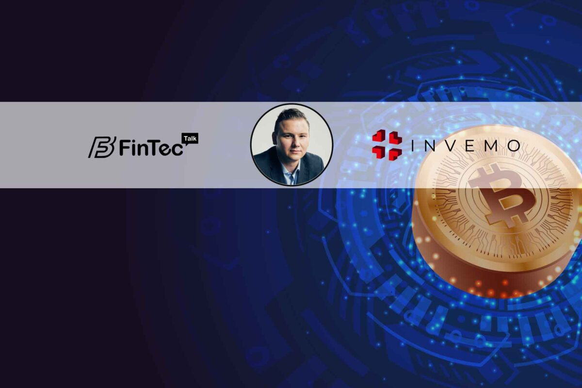 Fintech Interview with Co-Founder & CIO, Invemo GmbH – Maxim Zimin