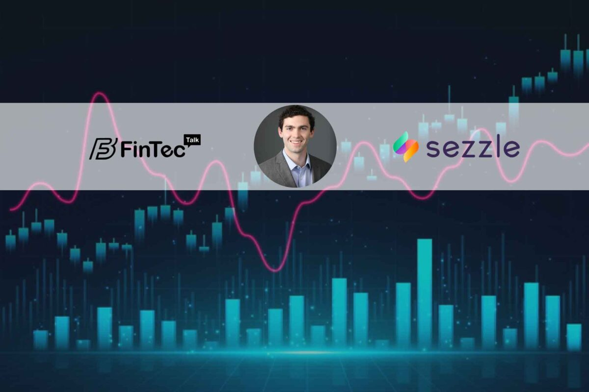 Fintech Interview with Co-Founder and Chief Technology Officer, Sezzle – Killian Brackey