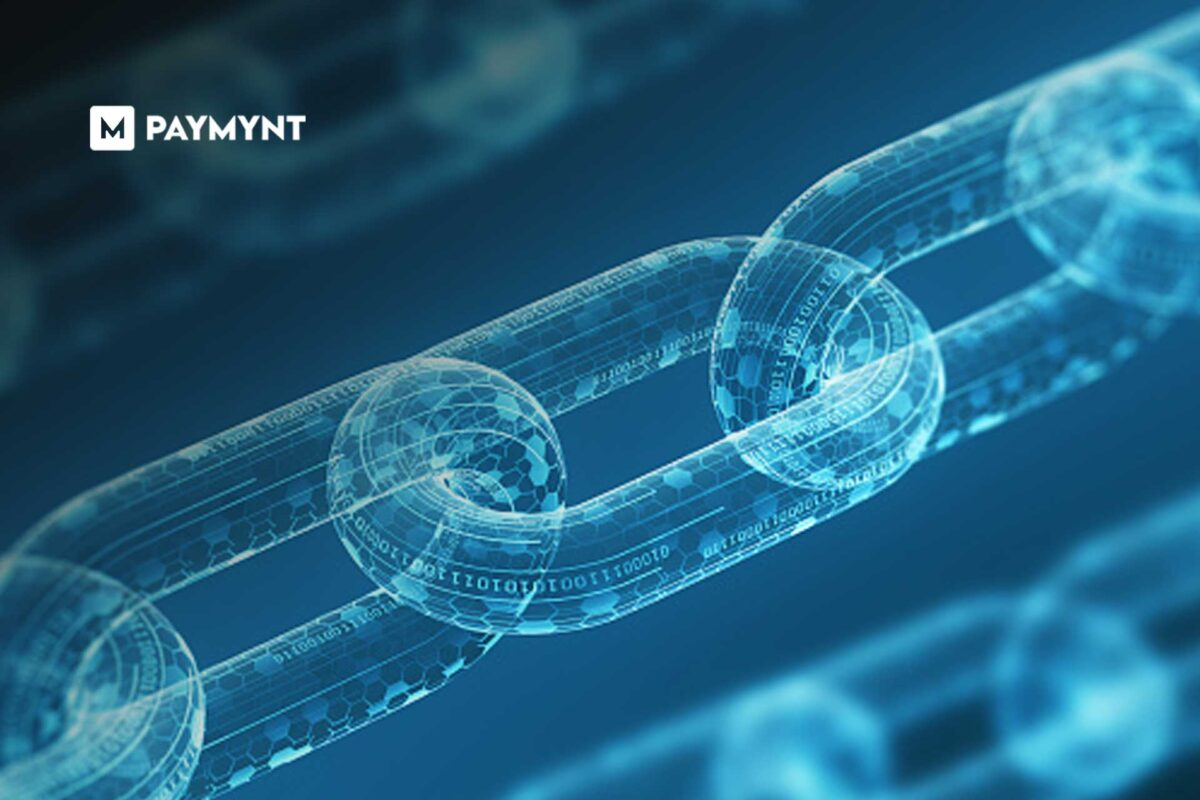 Blockchain Fintech, PAYMYNT Financial, Acquires Crypto Paytech Firm