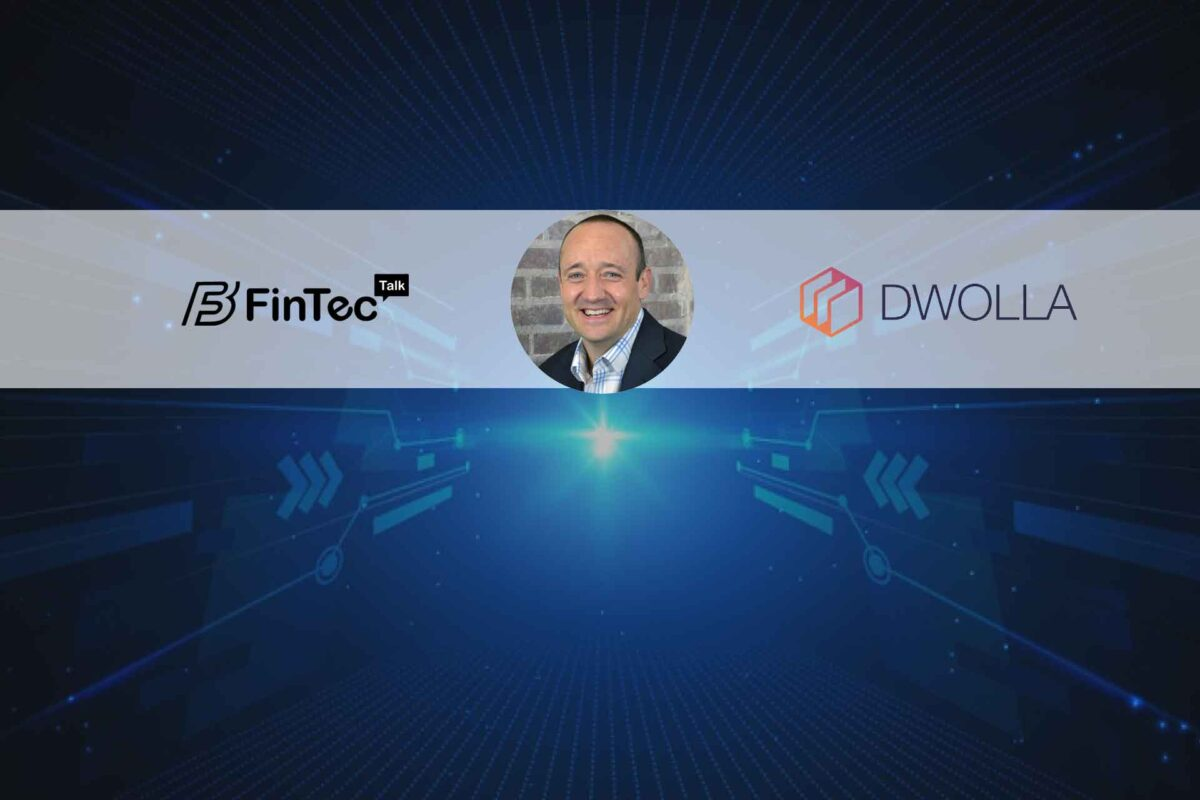 Fintech Interview with CEO, Dwolla – Brady Harris