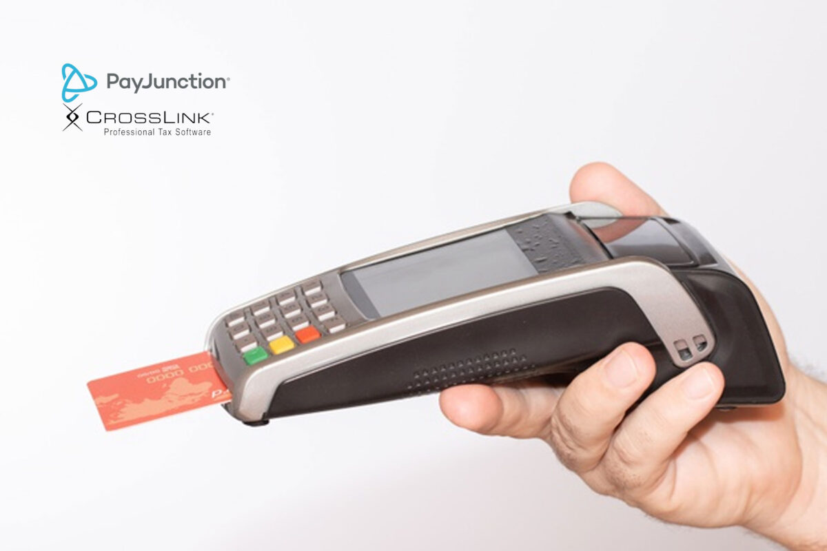 CrossLink and PayJunction to Offer Streamlined Payment Processing