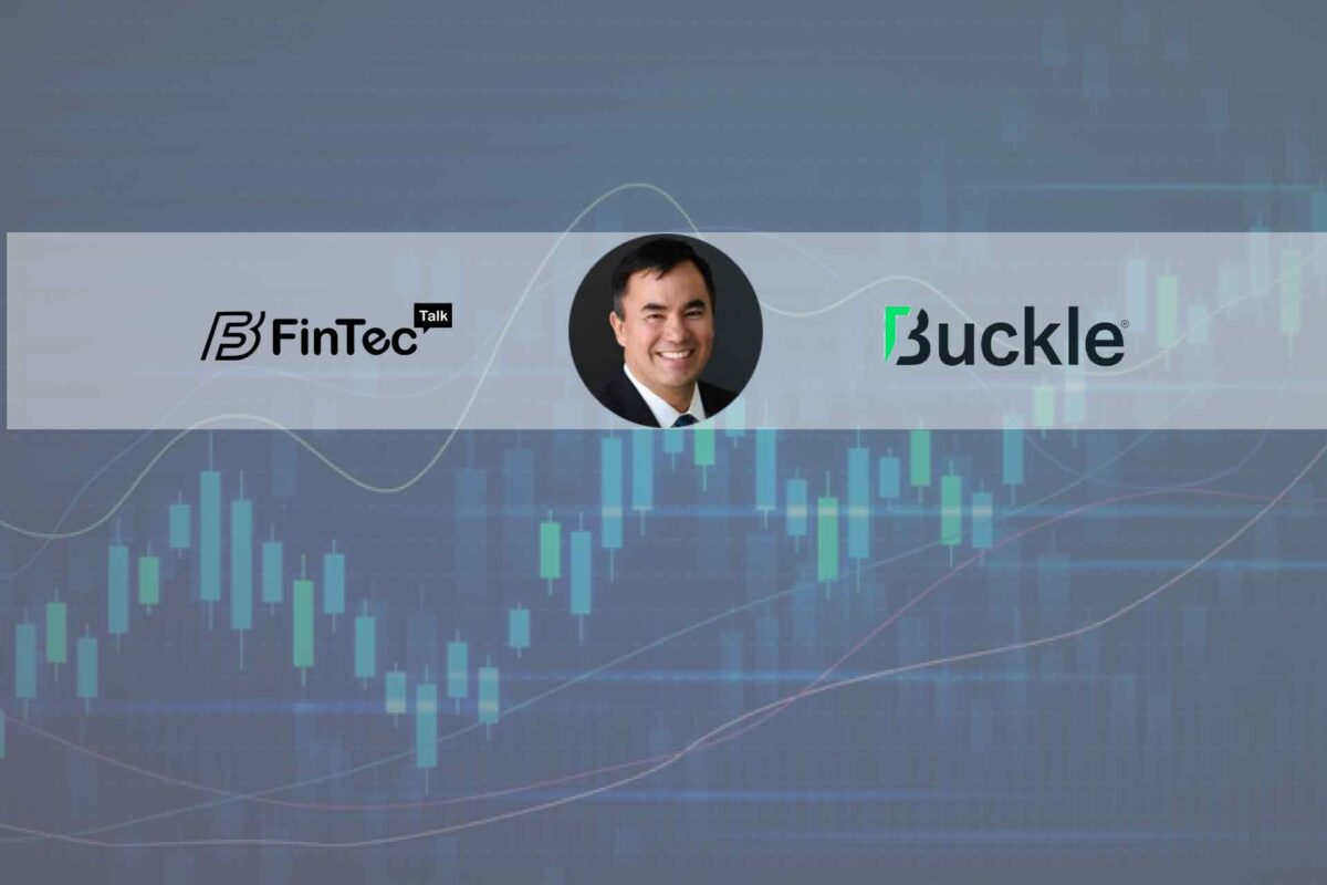 Fintech Interview with CEO, Buckle – Marty Young