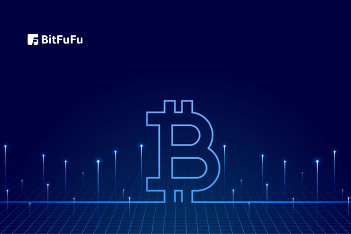 BitFuFu Endorsed by Bitmain as Standardized Crypto Mining Platform