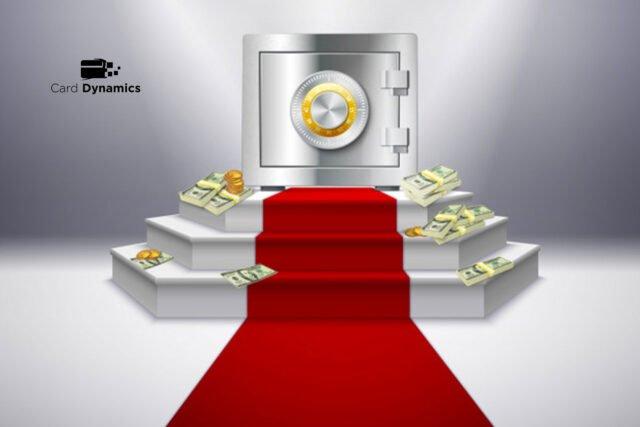 Card-Dynamics, the B2B fintech closes a 2.5M€ funding round