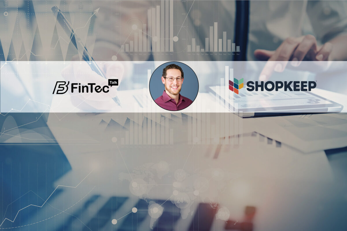 Fintech Interview with CTO, Shopkeep – Daniel Rolnick