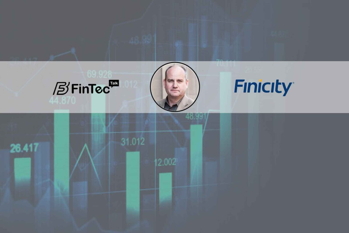 Fintech Interview with CEO and co-founder, Finicity – Steve Smith