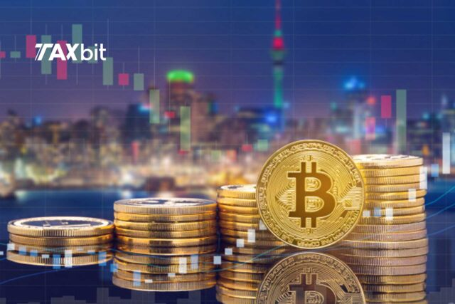 TaxBit Raises $100M to Enable Mainstream Cryptocurrency Adoption