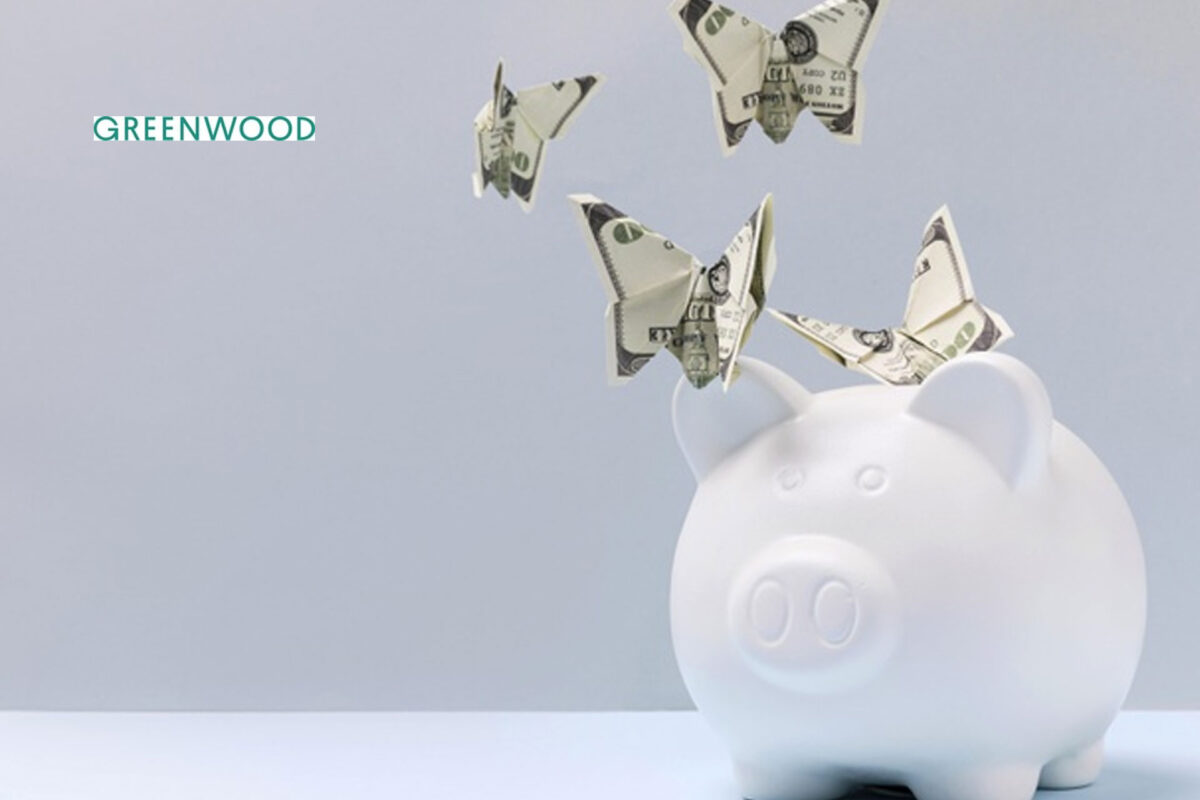 Fintech Startup Greenwood Raises $40 Million