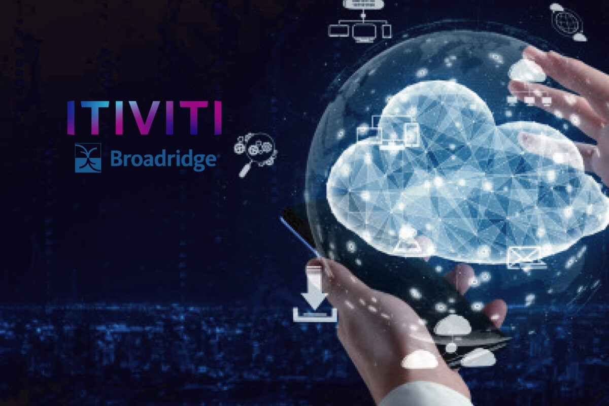 Broadridge to Acquire Itiviti
