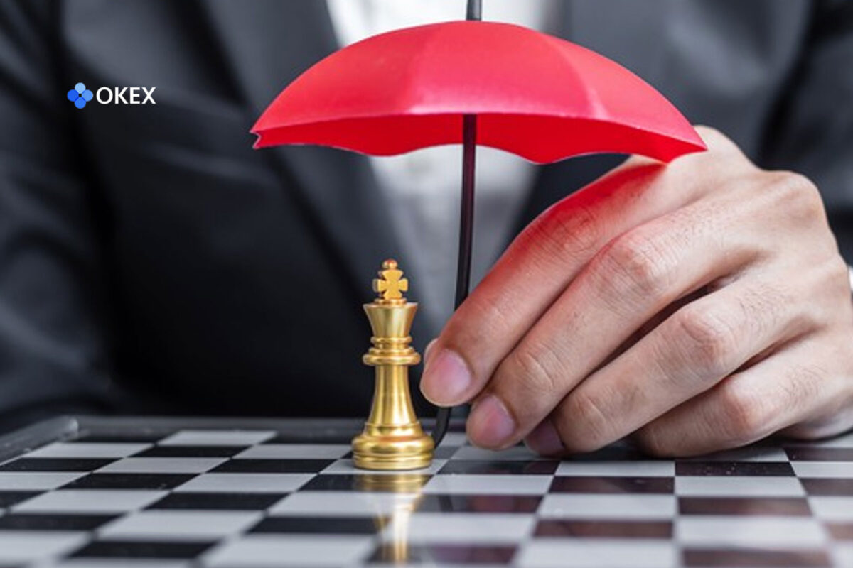 OKEx Empowers Traders with Advanced Risk Management