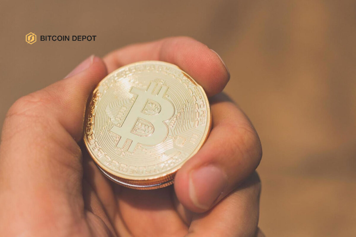 Bitcoin Depot® Named One of Atlanta's Top Places to Work