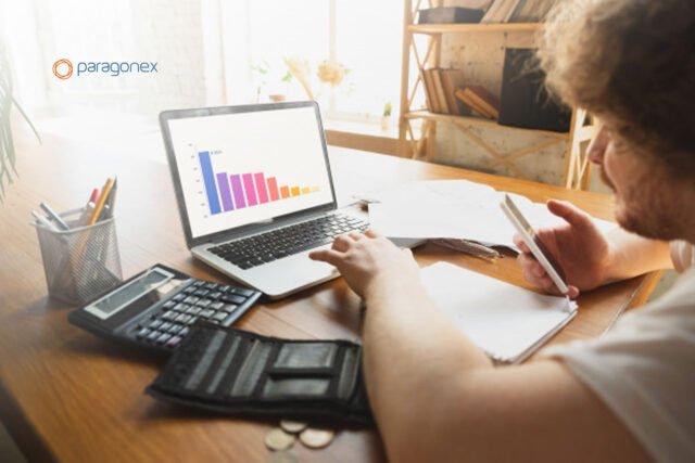 Fintech Provider ParagonEX Goes Green