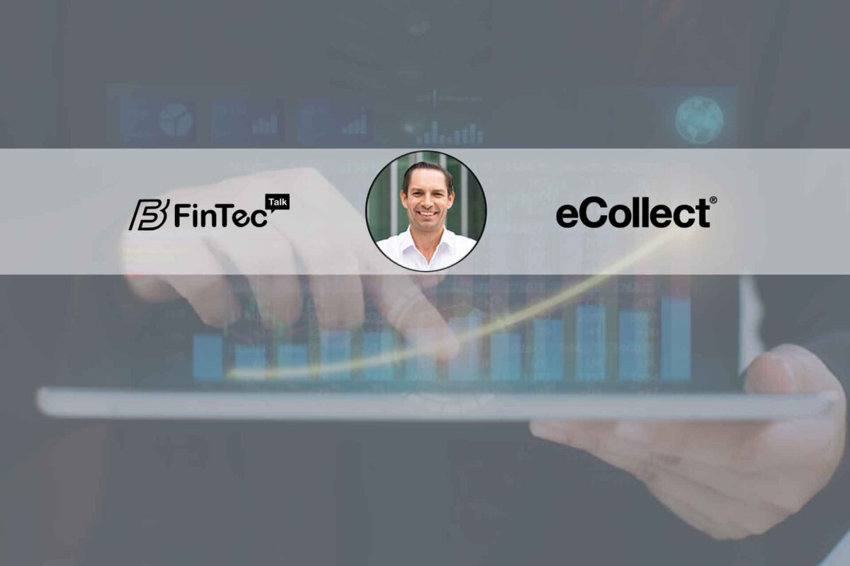 Fintech Interview with Co-Founder & CEO,  eCollect  –  Marc Schillinger