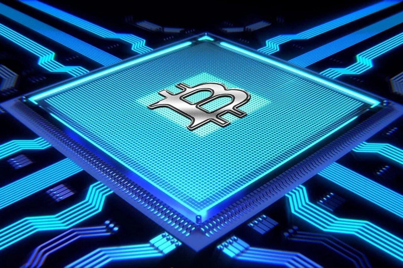 Forkast - Blockchain Boom