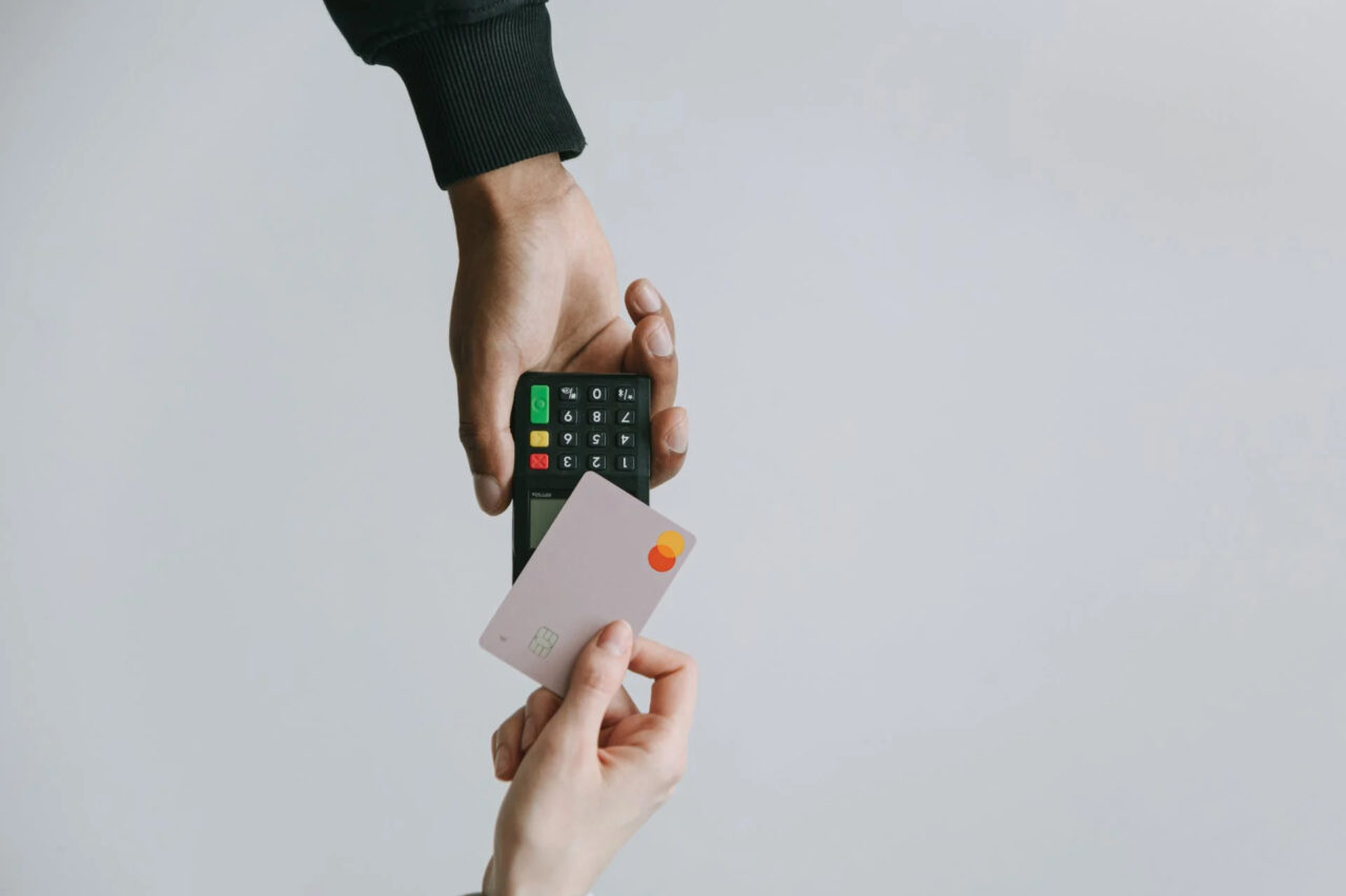 Collateral Pay Debit Card: