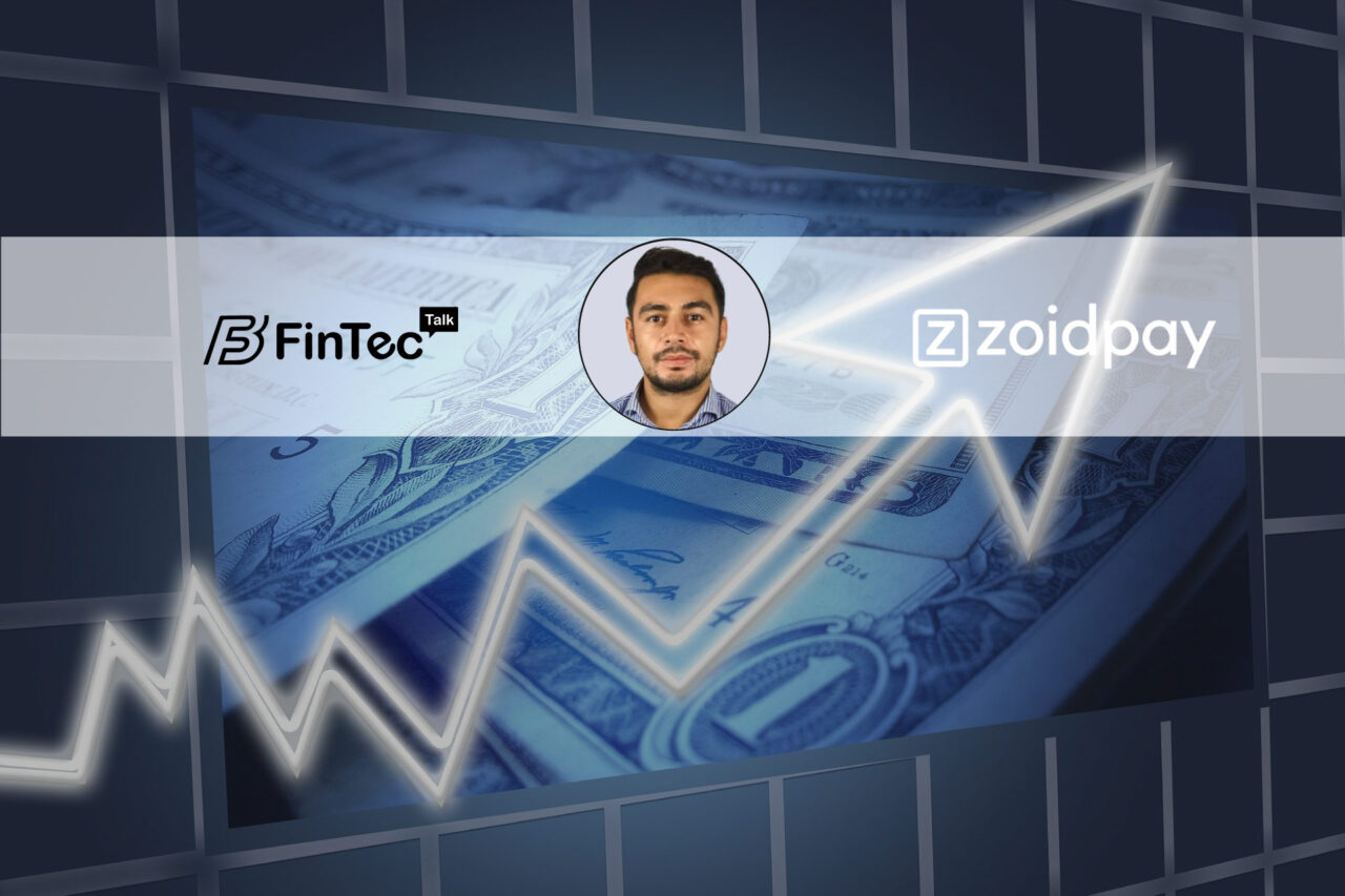 Fintech Interview Co-Founder and CEO, ZoidPay - Eduard Oneci