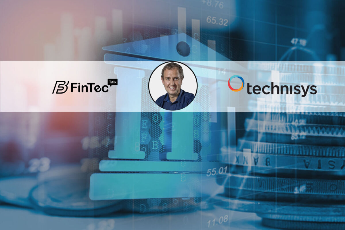 Fintech Interview with Co-founder, CMO & Head of Alliances, Technisys – German Pugliese-Bassi