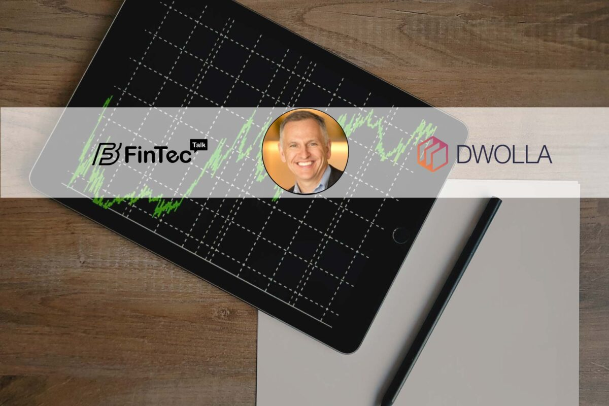 Fintech Interview with the President and COO, Dwolla – Dave Glaser