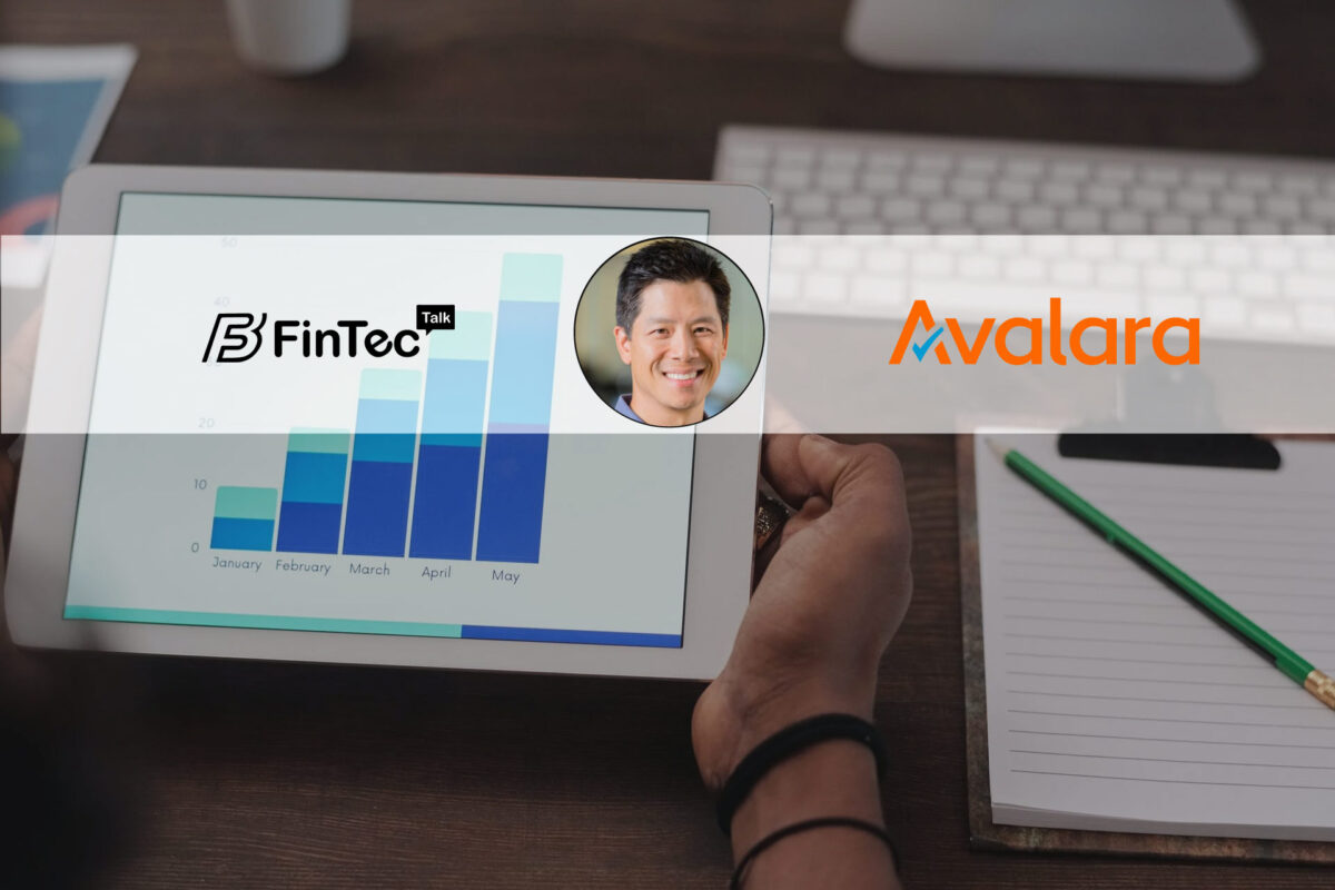 Fintech Interview with the Chief Marketing Officer, Avalara – Jay Lee