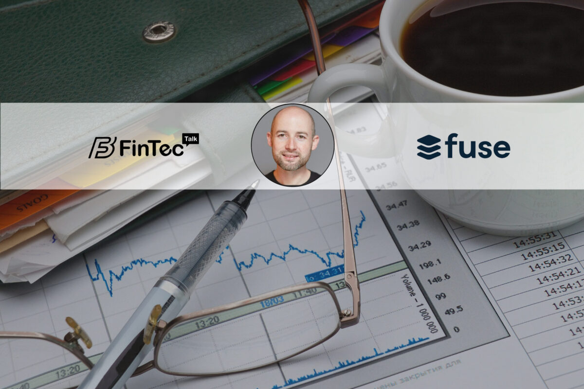 Fintech Interview with the Founder and CEO, Fuse Network – Mark Smargon