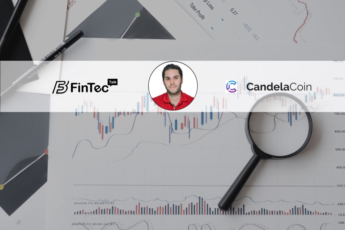 Fintech Interview with the Founder and CEO, Candela Coin –  Avi Shane Verdugo