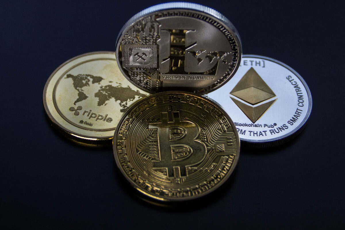 Cryptocurrencies Rising Again in Popularity Over Recent Weeks
