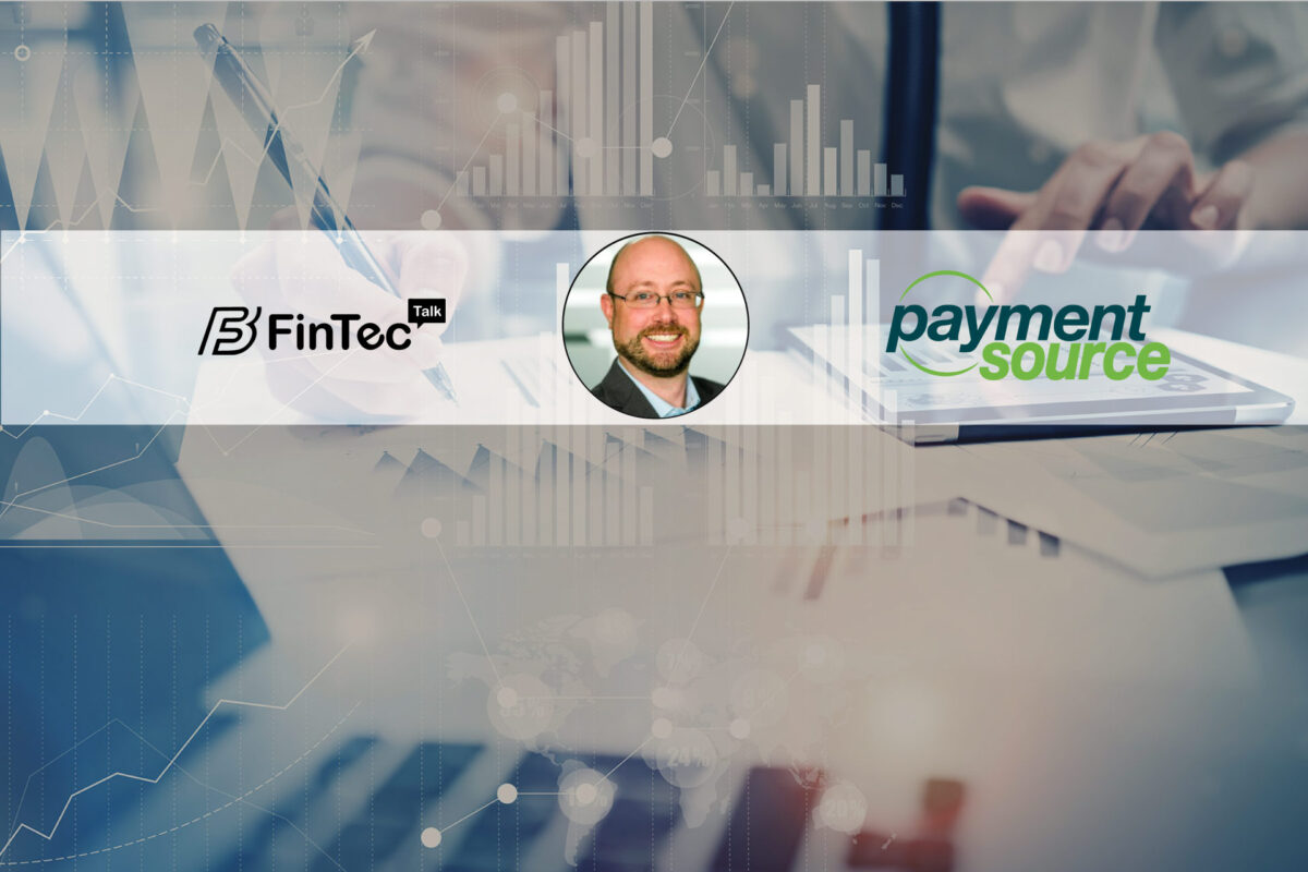 Fintech Interview with Robert Hyde, CEO at Payment Source