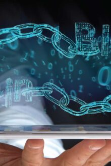 AntChain unveils First Security Chip Blockchain Platform