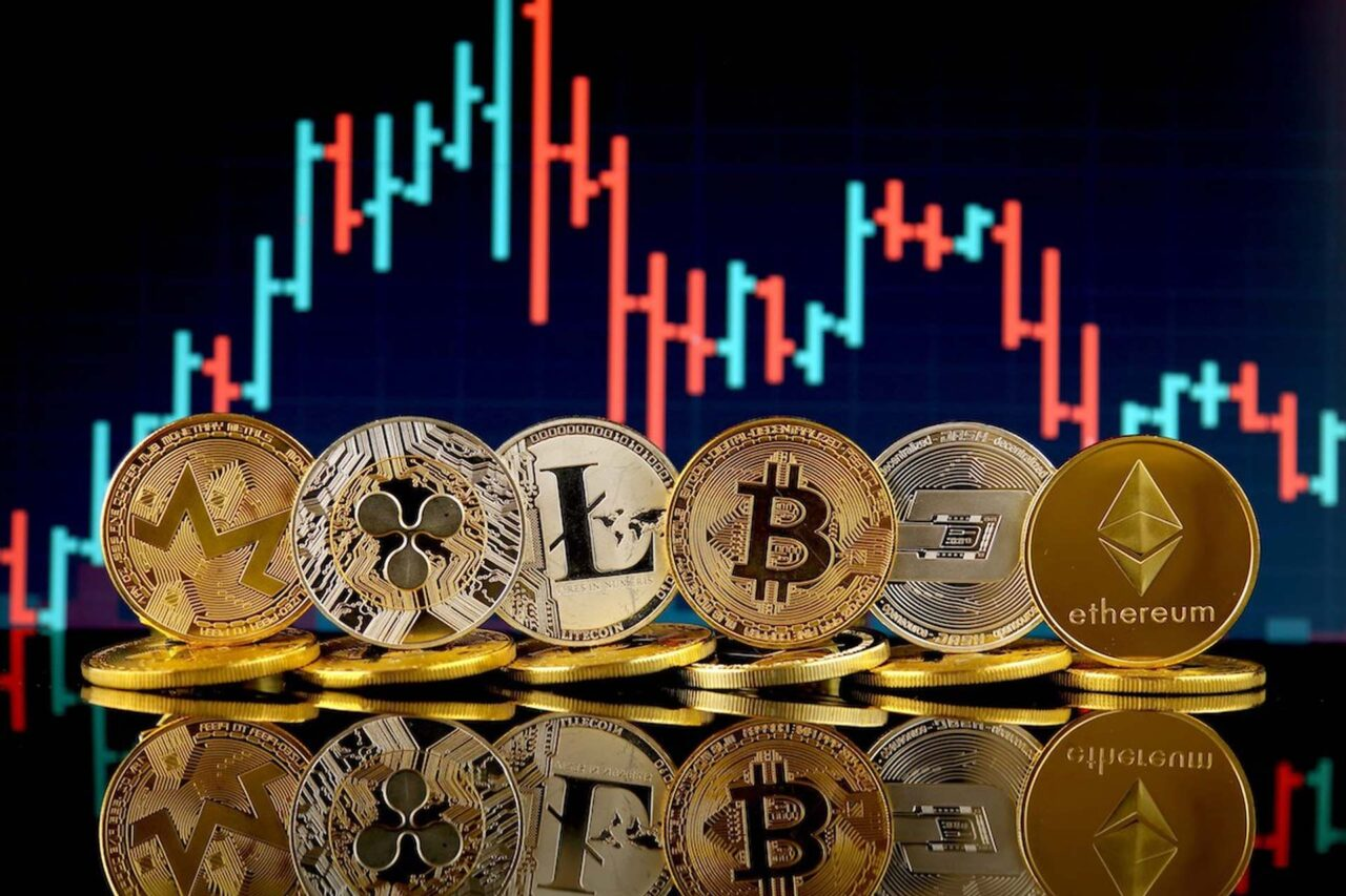 Global Cryptocurrency Market (2021 - 2030)