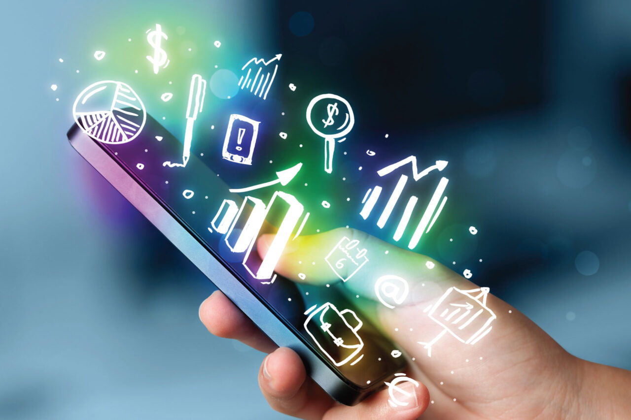 How Leveraging Mobile Can Support Financial Inclusion Gig Workers
