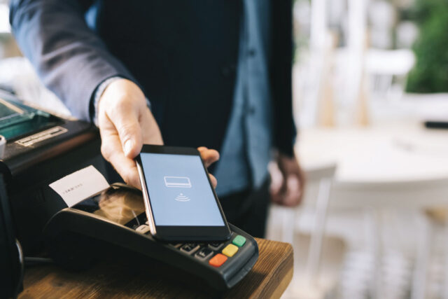 Sunyard: The Future Payment Is Mobile and Contactless